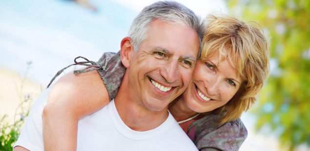Wills & Trusts happy-couple Estate planning Direct Wills Pinner